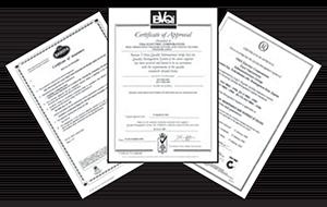 品質管理ISO 9001
