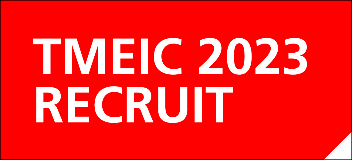 TMEIC 2018 RECRUIT(採用情報)